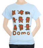 Juniors: Domo - Rock It T-シャツ