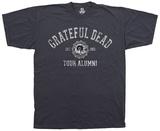 Grateful Dead - GD Tour Alumni Camisetas