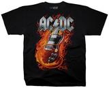 AC/DC- Thunderstruck Tshirts