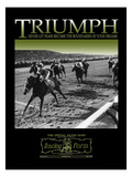 Triumph Giclée-Premiumdruck