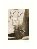 Grecian Pot, no. 1 Posters by Tommy Kiley
