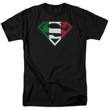 Superman - Italian Shield Skjorter