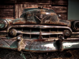 Caddy Photographic Print by Stephen Arens