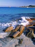 Meelup, Cape Naturaliste, Western Australia, Australia Reproduction photographique par Doug Pearson