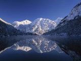 Lake in Allgau Region, Bavaria, Germany Photographic Print by Demetrio Carrasco