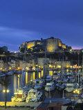 Bonifacio, Corsica, France Photographic Print by Doug Pearson