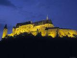 Vianden Castle, Vianden, Luxembourg Photographic Print by Gavin Hellier