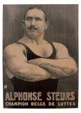 Alphonse Steurs Posters
