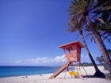 Sunset Beach, Oahu, Hawaii Fotografie-Druck von Franklin Viola