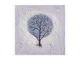 Seasons: Winter Giclee Print by John Newcomb