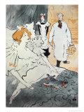 Qui, L'Artisan Moderne Lámina giclée por Henri de Toulouse-Lautrec