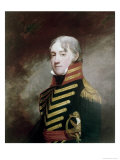 General Fenwick Giclee Print by Gilbert Stuart