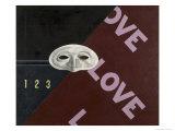 Love, Love, Love Reproduction procédé giclée par Charles Demuth