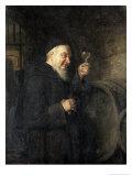 Good Health Giclée-Druck von Eduard Von Grutzner
