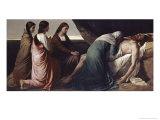 Pieta Lámina giclée por Anselm Feuerbach