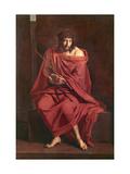 Ecce Homo Giclée-tryk af Fra Bartolommeo