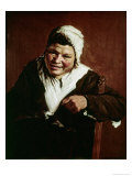 Hille Bobbe Giclee Print by Frans Hals
