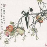 Erntezeit Poster van Songtao Gao