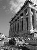 Athens, Greece Fotografisk tryk af Keith Levit