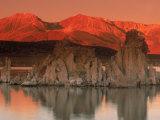 Sunrise, Mono Lake, CA Photographic Print by Kyle Krause