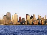 NYC Skyline Without World Trade Center Fotografie-Druck von Henryk T. Kaiser