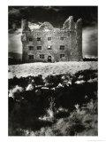 Leamaneagh Castle, County Clare, Ireland Giclee Print by Simon Marsden