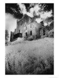 Leap Castle, County Offaly, Ireland Giclee Print by Simon Marsden
