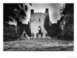 Leap Castle, County Offaly, Ireland Giclée-Druck von Simon Marsden
