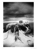 Dunnottar Castle, Kincardineshire, Scotland Giclée-Druck von Simon Marsden
