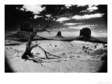 Monument Valley, Arizona, USA Impressão giclée por Simon Marsden