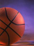 Basketball Fotografisk trykk av Ellen Kamp