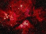 SPAEX25 Etoiles et nébuleuses Reproduction photographique par Terry Why