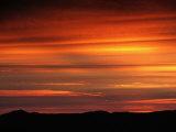 Sunset Valokuvavedos tekijänä Raymond Gehman