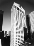 New AT&T Building, Designed by Philip Johnson Photographic Print by Ted Thai