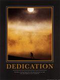 Dedication Print