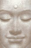 Smiling Buddha Poster by Wei Ying-wu