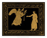 Etruscan Scene III Giclee Print by William Hamilton