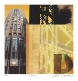 Light And Steel 12 Limited Edition by Peter Kitchell