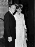 Frank Sinatra Fotografisk tryk