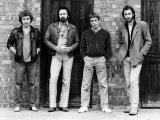 The Who, 1979 Lámina fotográfica
