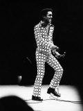 Sammy Davis Junior Fotografie-Druck