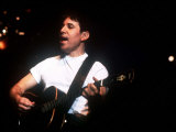 Paul Simon in Concert at the Royal Albert Hall Photographic Print