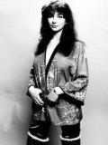 Kate Bush Photographic Print