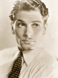 Sir Laurence Olivier, British Actor of Stage and Screen Lámina fotográfica