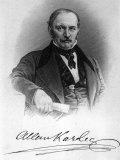 Allan Kardec Reproduction photographique