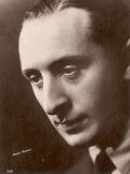Vladimir Horowitz American Pianist Born in Russia Reproduction photographique par  Hrand