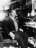 Marcus Garvey, 1887-1940 Photo