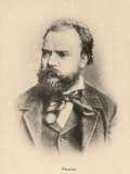 Antonin Leopold Dvorak Czech Musician Photographic Print