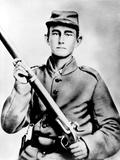 Enoch Hooper Cook, Jr., Pvt, Co. H. 38th Alabama Infantry, C.S.A. Foto