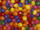 Jelly Beans, Washington, USA Reproduction photographique par Jamie & Judy Wild